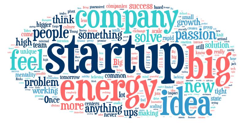 Start-up corso